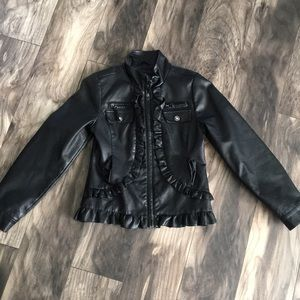 Other - Girl M 10/12 Jacket!